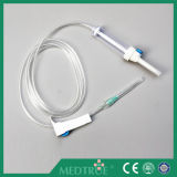 Conjunto de infusão descartáveis de alta qualidade com marcação CE&Certificação ISO (MT58001202)