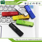 Neues intelligentes Telefon OTG USB-grelle Platte 3.0