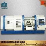 Einfach Maschine des metallbetreiben Minidrehbank-Qk1327