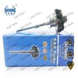 ターボ718360-0001 718360-0003のためのGTD1244MVZ Turbine Shaft Turbine Wheel Shaft Wheel