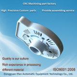 Bon prix en nylon de qualité de précision machine automatique de pièces d'usinage CNC