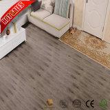 Lowes prix bon marché de 4 mm de la salle de bain revêtement de sol revêtement de sol en vinyle