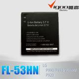 Самая лучшая продавая батарея телефона хорошего качества AAA для LG FL-53hn