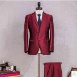 Custom подходит для производителей мужчин шерстяной кашемир костюмы высокого качества