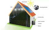 Heißes verkaufensolarhauptbeleuchtungssystem des Sonnenkollektor-3kw