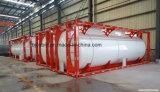 Récipient à charbon professionnel LPG / LNG professionnel à bas prix