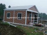 Camera mobile/villa prefabbricate di vacanza semplice di vendita di Bia/prefabbricate per il gran quantità