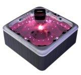 De Hot Tub Acrylic SPA Pool van de Jacuzzi