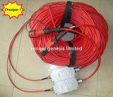 Разведка месторождений нефти кабели для 428 UL St с конечным сейсмографом