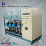 Equipamento do controle de temperatura automática para o misturador interno