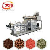 Máquinas de fabrico de alimentos para peixes provenientes da China Fornecedor