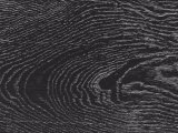 Madera gótica de la nueva de Matt de la porcelana carrocería completa Finished 600X600m m negra del azulejo