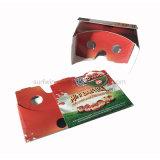 Pop up Google sans manchon Goggle lunettes en carton