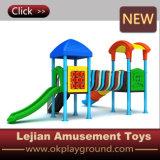Оборудование спортивной площадки капризных детей замока напольное (X1504-6)