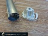 Longeron principal en aluminium d'abat-jour de rouleau anodisé en Angleterre