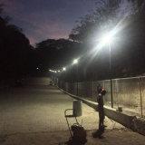 2018 Nuevo LED integrado Solar Luces de jardín de la luz de la calle