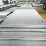 La placa/lámina de acero inoxidable ASTM 316L