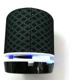 De ronde MiniSpreker van de Doek met Bluetooth en FM