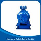 Ih Enden-Absaugung-rostfeste zentrifugale chemische Pumpe