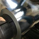 최상 Gi/Gl에 의하여 직류 전기를 통하는 물결 모양 강철판 원료 Gi