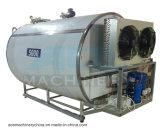 우유 냉각 탱크 (ACE-ZNLG-1005)를 사용하는 낙농장
