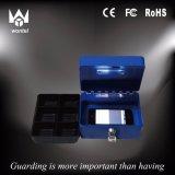 Pequeña caja fuerte, mini caja fuerte de dinero fuerte con el precio más barato