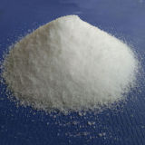 Белый пищевой категории Crystal бикарбонат калия