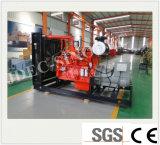 De Lage Reeks in drie stadia van de Generator van het Methaan van de Kolenmijn van de Consumptie (600KW)