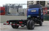 2017 새로운 4.2m 4X2 HOWO 경트럭 (154HP)