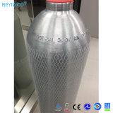 Serbatoio ad alta pressione dello scuba del cilindro 3300psi dello scuba 3000psi