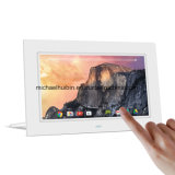 10inch LCD Touch Screen androider WiFi Digital Foto-Rahmen (A1001T)