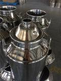 El tanque del transporte del acero inoxidable para el almacenaje