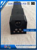 Revêtement en poudre manuel des pièces de fusil Easyselect GM01 378046 Cascade haute tension pour le remplacement