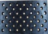 Kussens van de Mat van de Koe van de Matras van de Bevloering van de Box van het paard de Rubber Stabiele