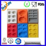 Edilizia Bricks e Figures Silly Candy Molds Ice Cream Tools & Silicone Ice Cube Trays