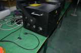 Gran profesional a todo color RGB 15W de luz láser Equipo para DJ