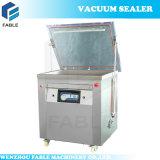 Frische gefrorene Frucht-Gemüse-Vakuumverpackungsmaschine (DZ-650R)