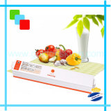 Bewegliche Minihaushalts-Nahrungsmittelvakuumabdichtmassen-Verpackungsmaschine Gvs-903