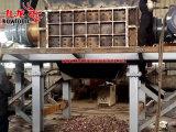 Precio inferior de la máquina de la desfibradora del metal del mantenimiento