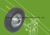 [هيغقوليتي] عجلة صلبة مع بلاستيك أو معدن ([سر1902])