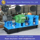 Gummireifen, der das Maschinen-Preis-Tief/Schrott-Gummigummireifen aufbereiten Plant/Rubber Brecheranlage aufbereitet