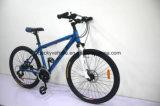 "Bq-MTB-005 liga de alumínio 26"" Mountain Bike com Shimano Derailleur 21velocidade"