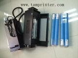 Machine corrigeante UV portative de plaque des forces de défense principale TM-UV-100-2