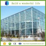 Rascacielos de prefabricados de acero de la construcción de estructuras metálicas Multi-Storey