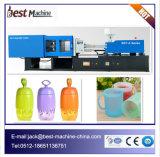 A garantia de qualidade dos copos de plástico Máquina Injetora personalizada
