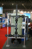 Industrial High Flow RateのためのMulti Valve SystemのJieming Water Treatment Equipment