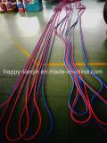 Nuevo manguito de aire compuesto de goma plástico material de alta presión