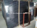 Lastra di legno antica del marmo della vena