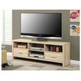 Hölzerne Fernsehapparat-Möbel Fernsehapparat-Standplatz-Abbildungen