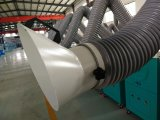 Collecteur industriel de vapeur de soudure de cartouche filtrante pour le divers atelier de soudure